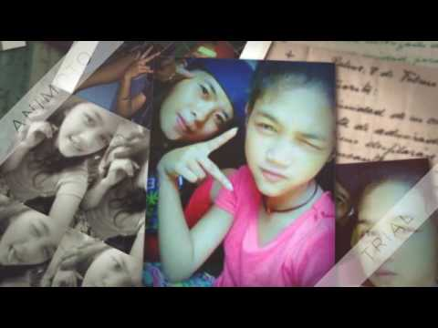 ♥ Ang Nais ko Lang ♥Deejay JHAYRiSS 16 ♥