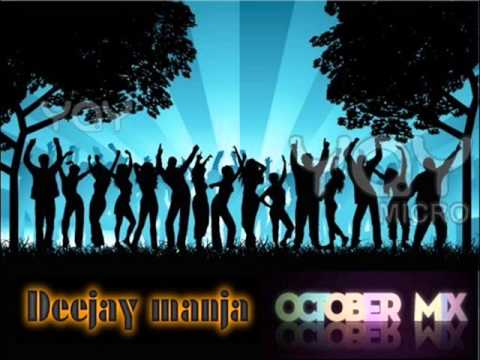 Best Of Afro Latin HOUSE Portugal 2012 - Mixed By Dj manja
