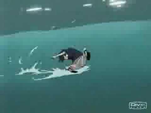 Naruto: Welcome To My Life