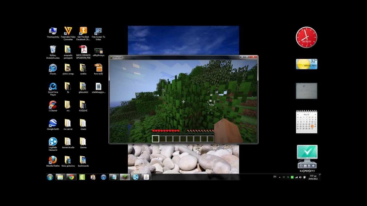 Tutorial For Cracked Minecraft Server With LogMeIn Hamachi YouTube - Minecraft server erstellen hamachi cracked