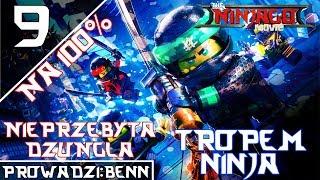 LEGO Ninjago Movie Video Game na 100% [#9] - Nieprzebyta Dżungla 2/2