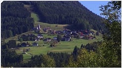 Guten Morgen Österreich Kartitsch Osttirol