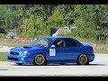 JDM Modified 420 WHP 2001 Subaru STI Track One Take mp3