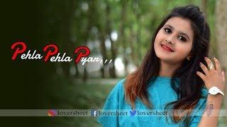 cute-love-story-pehli-dafa-song-latest-hindi-song-2019-ft-pallabi-kar
