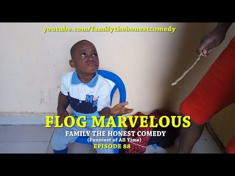 FLOG MARVELOUS (Family The Honest Comedy) (Episode 88)