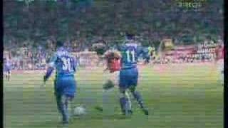 Manchester United Rules video clip