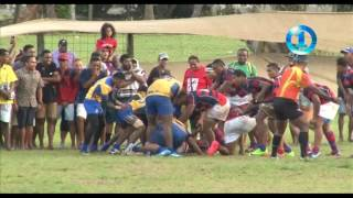 FIJI ONE SPORTS NEWS 090717