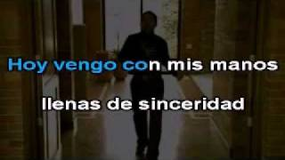Karaoke - Jorge Celedón - Cuatro Rosas