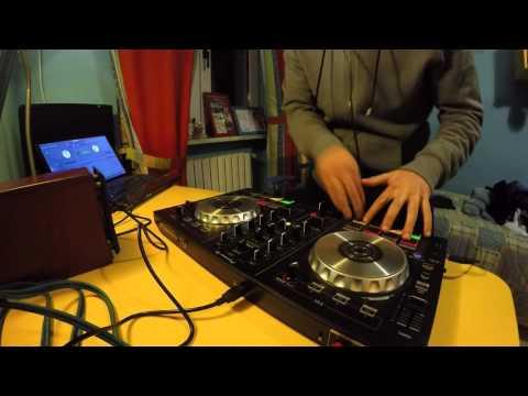Pioneer DDJ-SB2 & Serato DJ - Dj Set - Trap / Dubstep - Gopro