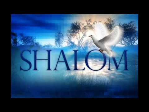 SHALOM ADONAI - canto evangelico