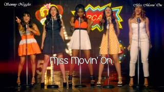 Miss Movin