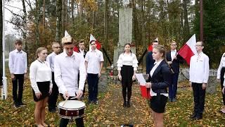 Hymn Polski - Mazurek Dąbrowskiego