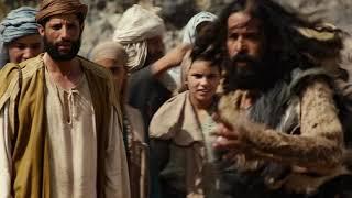 Евангелие на каждый день: от Луки, гл. 3