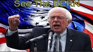 Bernie Sanders For President 2016 Cedar Rapids IA Ek1 mp4