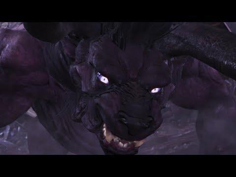 [Monster Hunter World] Behemoth time! thumbnail