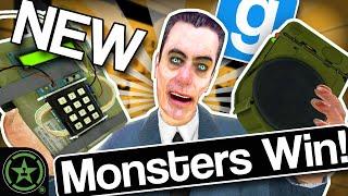 EVERYTHING IS NEW! - Gmod: TTT