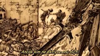 Tarih ve Kral'ın Şehri'nin Düşüşü- Lannister Hanesi