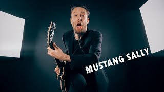 Mustang Sally (metal cover by Leo Moracchioli)