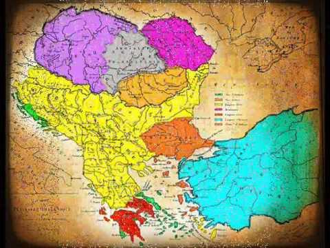 True Borders of Serbia in the Time of Stefan Nemanja