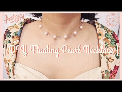 |-diy-floating-pearl-necklace-|