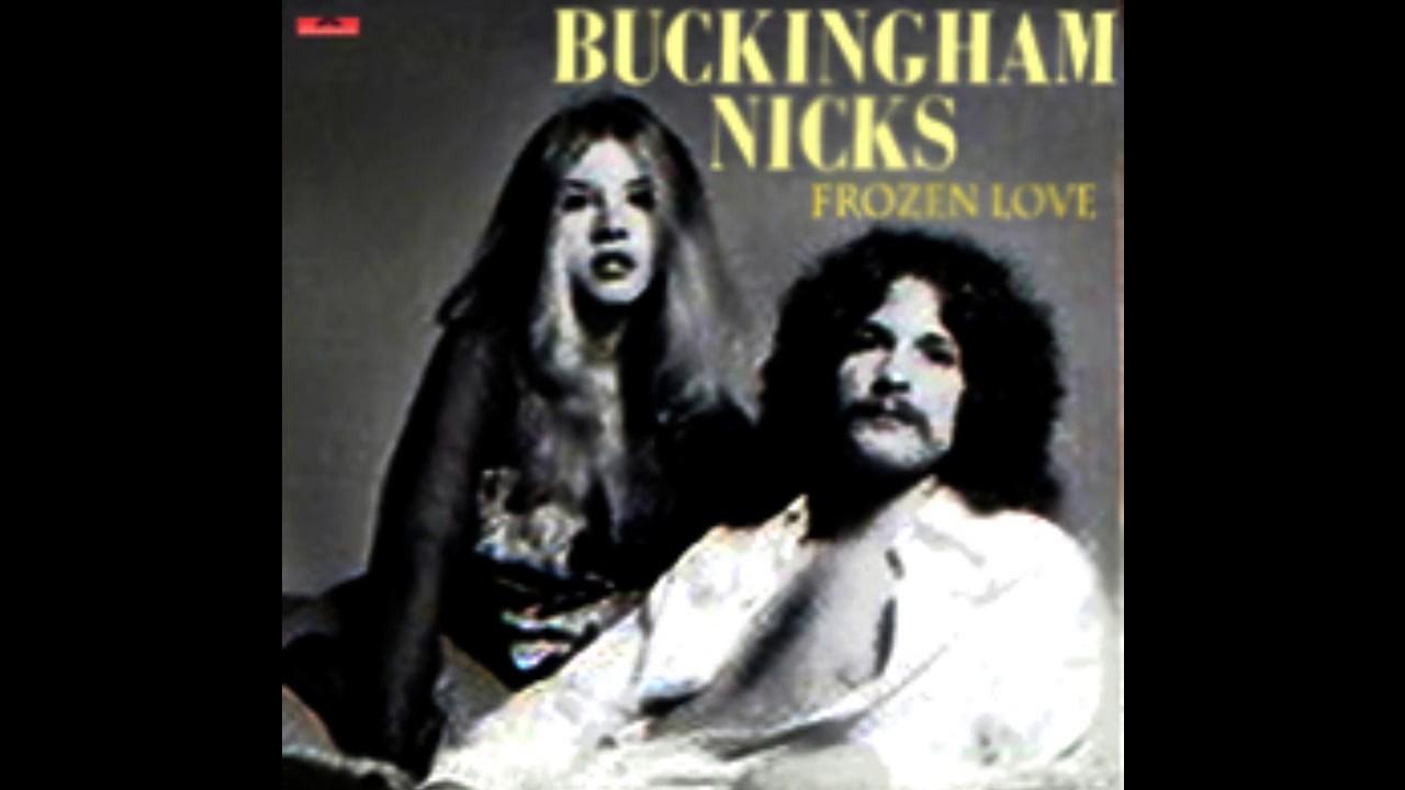 Buckingham Nicks - ''Frozen Love'' Chords - Chordify