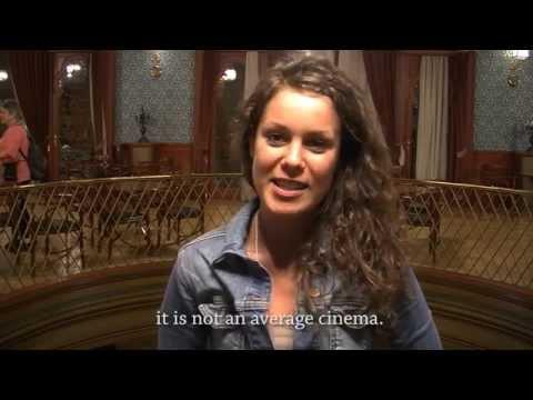Event Cinema Stories #3: Budapest, Hungary