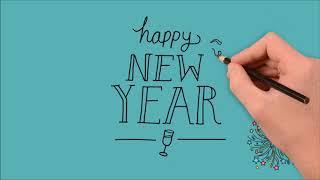 Download lagu Video Ucapan Selamat Tahun Baru 2021 KEREN