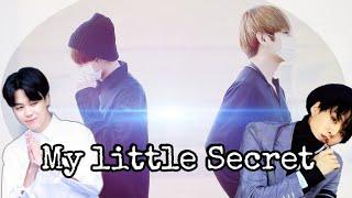 BTS FF - My little secret [ Part 1 ]