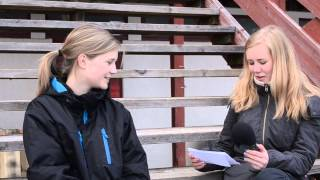 UKM Aust-Agder Videoreportasje: Torhild Skagestad