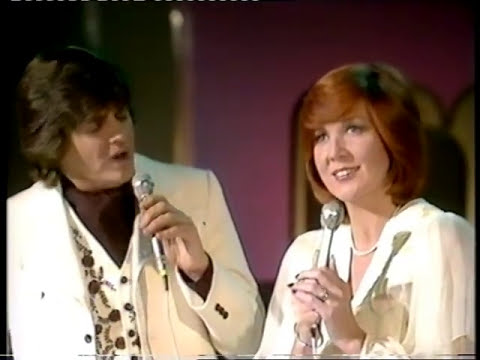 Cilla Black & Phil Everly - Let It Be Me .