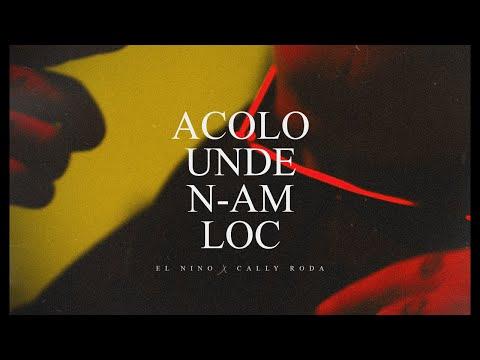 El Nino feat. Spectru - SIRENE Bass Boosted