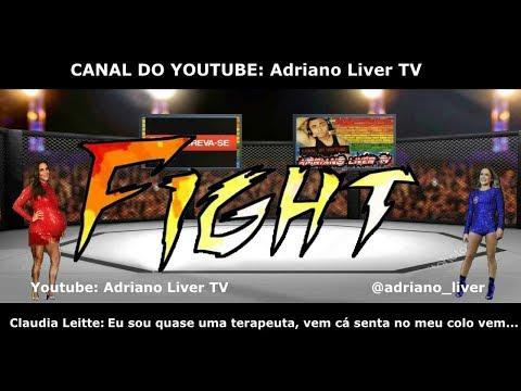Ivete Sangalo VS Claudia Leitte
