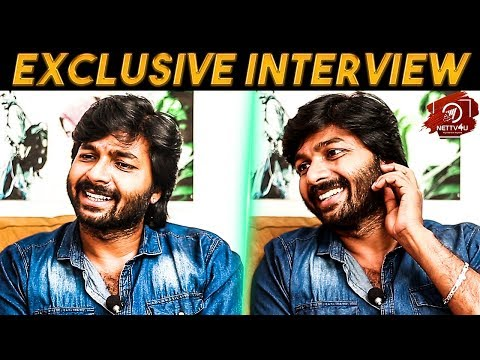 From Radio Mirchi To The Silver Screen – RJ Cum Actor Pandi Kamal's Exclusive Interview