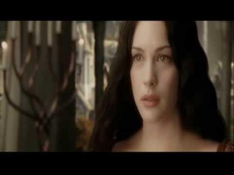 Legolas & Arwen ~ Angel