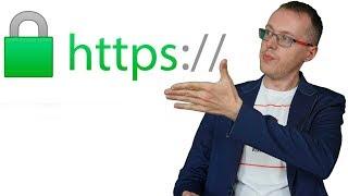 Почему сайт на https лучше чем на http? Почему надо прямо сейчас переходить на https?