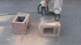 Formación de dintel