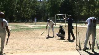 Бейсбол. Ильичевск 2011.39