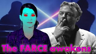 Feminist WARS: The FARCE awakens