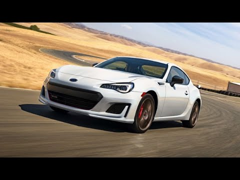 2020 Subaru BRZ, WRX STI, ETC. Q & A Chat with Joe & Lori