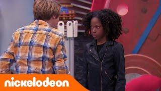Henry Danger | Charlotte cattiva | Nickelodeon Italia