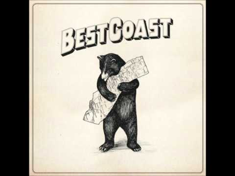 Best Coast--The Only Place (With Lyrics.)