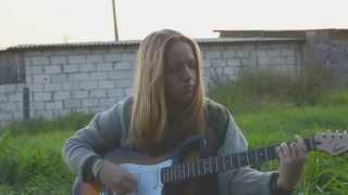 Валентин Стрыкало - Гори (cover by Tamara Korneva)