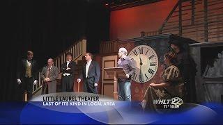 Little Laurel Theatre opens 55th season