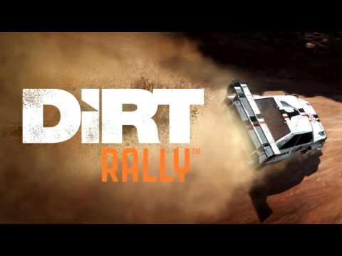 DiRT Rally | Replay Music 05 - 1 Hour Version