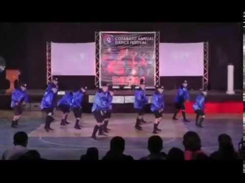 KIDAPAWAN CITY HIPHOP DANCE COMPETITION 2015 – DOT 17
