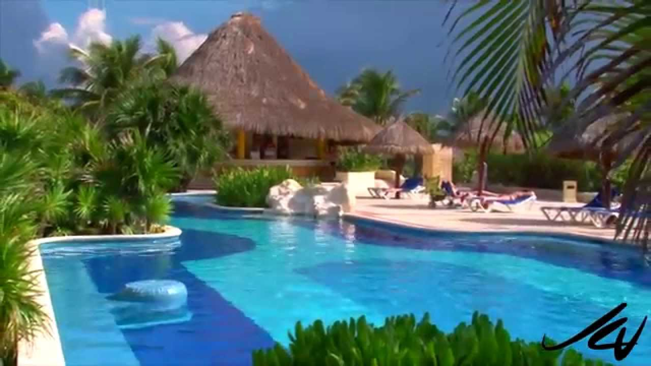 Luxury bahia principe akumal all inclusive resort highly for Hotel luxury akumal