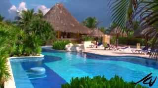 Luxury Bahia Principe Akumal All Inclusive Resort - Highly recommended for your vacation -  YouTube