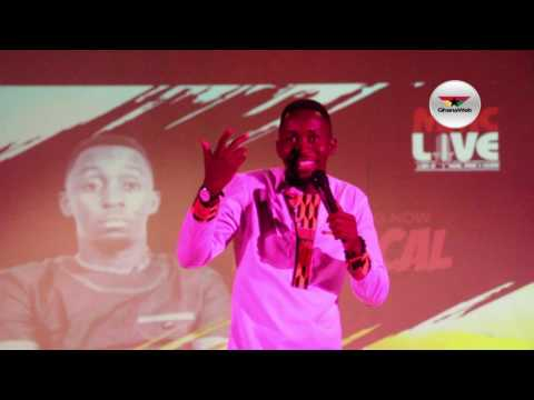Exclusive moments you missed at Music Magic Comedy Live Concert