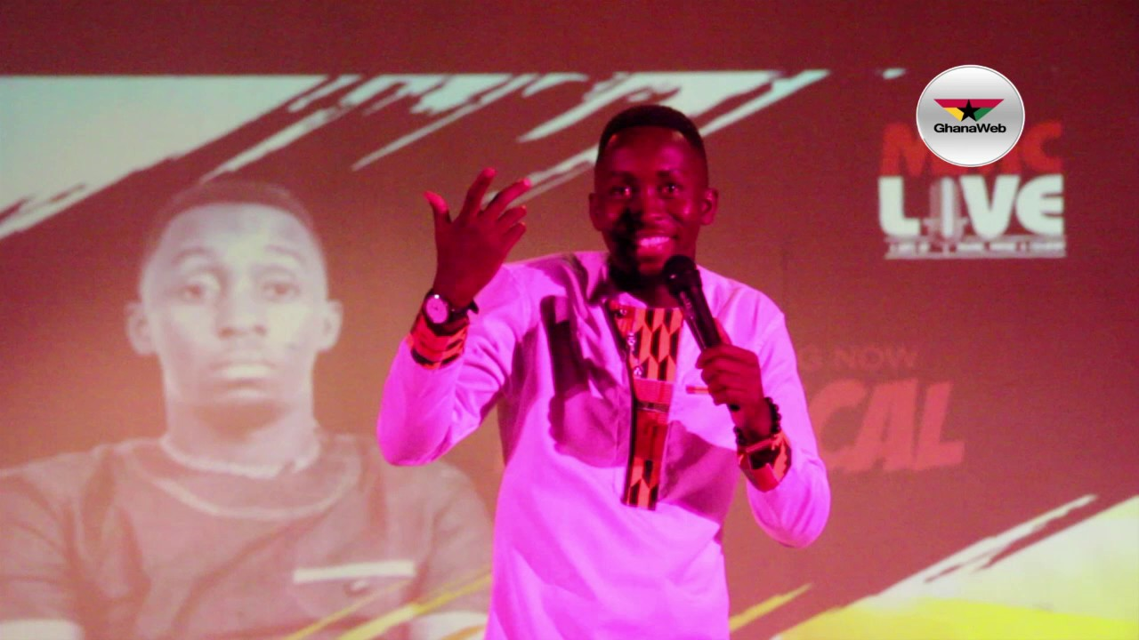 Exclusive moments you missed at Music Magic Comedy Live