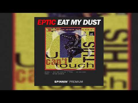 Bad and boujee x Cant Touch This x Eat My Dust ( Slushii Lollapaloza Mashup 17' )